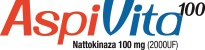 Aspivita100 Logo
